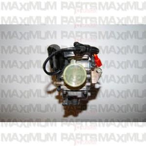 Carburetor 24 mm GY6 150 16100-KAT-913-AFT Air Filter