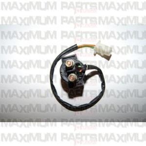 Starting Relay Solenoid CN / CF Moto 250 6.000.256 / 6.000.035 Full