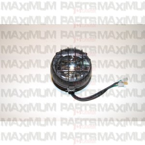 Headlight Unit 6.000.009 Front
