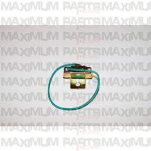 Resistor Comp 10W 10 Ohms 6.000.038