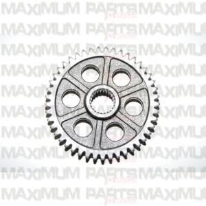 Gear 172MM-B-063006 250 SS Back