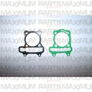 Head Gasket, Cylinder Gasket GY6 150cc M150-1001010, M150-1002001