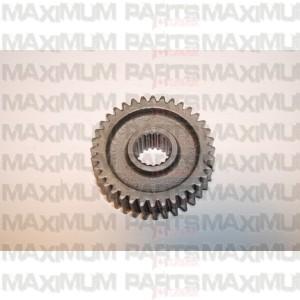 Final Gear 36 Teeth M150-1040004-36, 8.010.225-36 Side