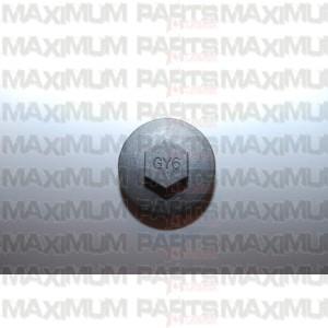 Oil Drain Plug GY6 150cc M150-1003104 Top