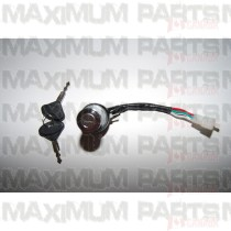 6 000 158_ignition_switch_3_wires_with_keys carbide quantum 7150 go kart dune buggy american  at mifinder.co
