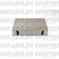 Battery Cover 7.010.028 Top Back