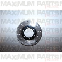 Brake Disc / Rotor 8.010.054 Bottom