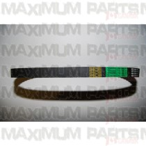 CN 250 cc CVT Drive Belt 828 X 22.5 X 30 Top