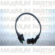 Ignition Coil comp. GY6 150cc 6.000.025 / 6.000.126
