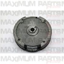 Flywheel Comp. JF168-O-01A Top