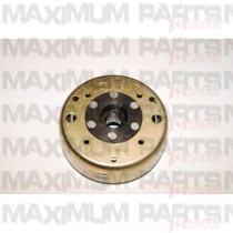 Flywheel Comp. M150-1051100-8 Top