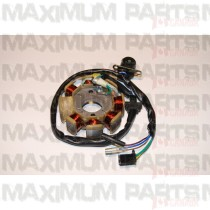 Stator Comp. 8 coils M150-1051200-8